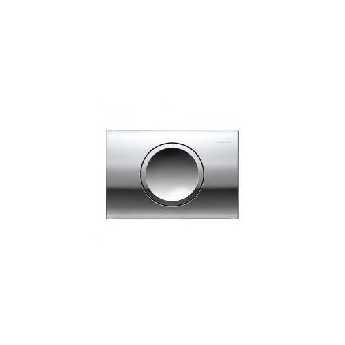 Geberit przycisk delta 11 chrom błyszczący 115.120.21.1