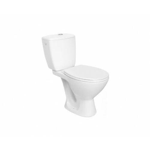 CERSANIT KASKADA Kompakt WC z odpływem pionowym, deska polipropylen K100-207