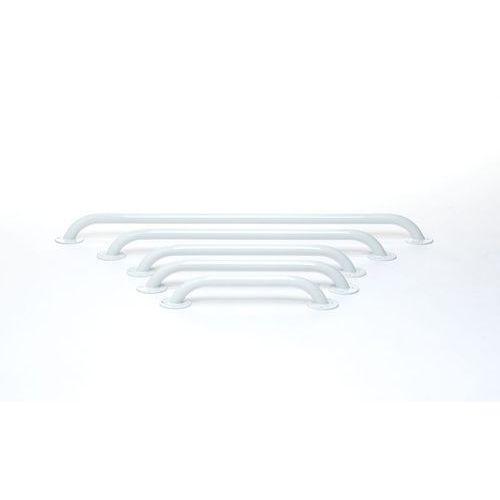 Uchwyty łazienkowe - proste, długość: 80 cm marki Vermeiren