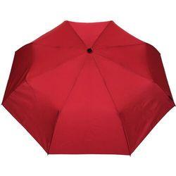 Parasol automat, czerwony - czerwony