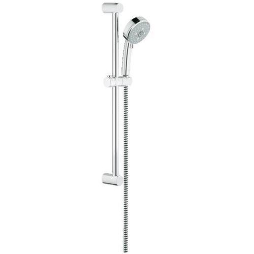 zestaw prysznicowy, 4 strumienie new tempesta cosmopolitan 100 27580001 marki Grohe