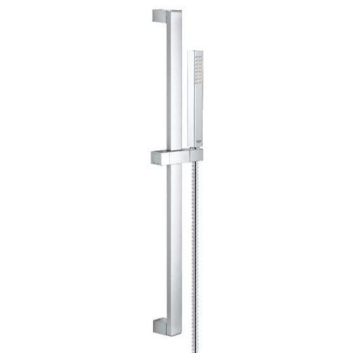 zestaw prysznicowy z drążkiem euphoria stick cube+ 27891000 marki Grohe