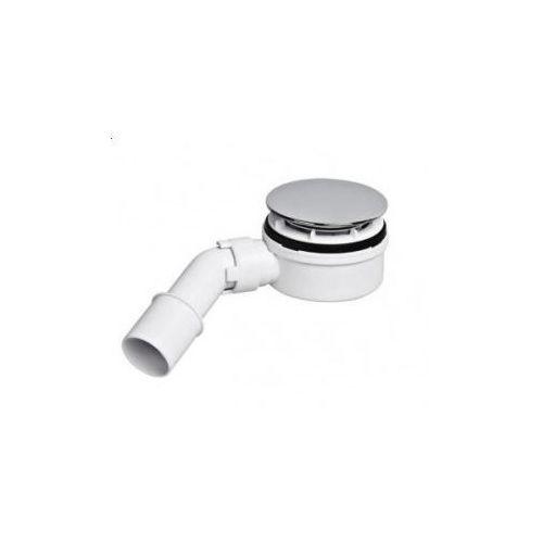 syfon brodzikowy 90 niski hc2730lcpn-pb marki Mcalpine