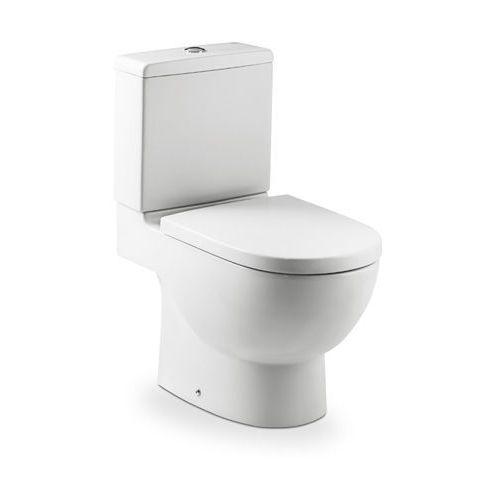 kompakt wc meridian-n a342247000 marki Roca