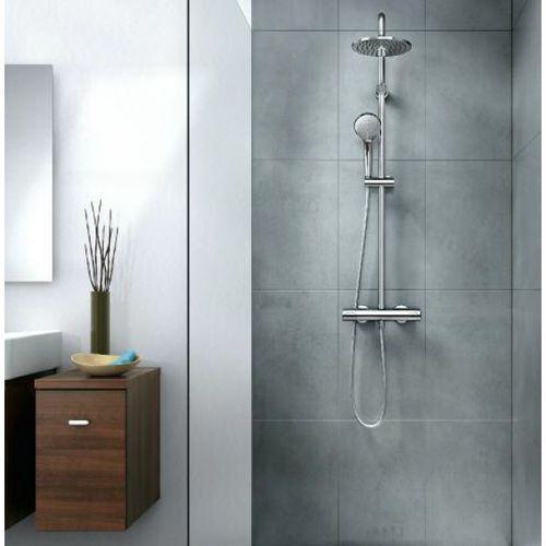 zestaw prysznicowy a5686aa marki Ideal standard