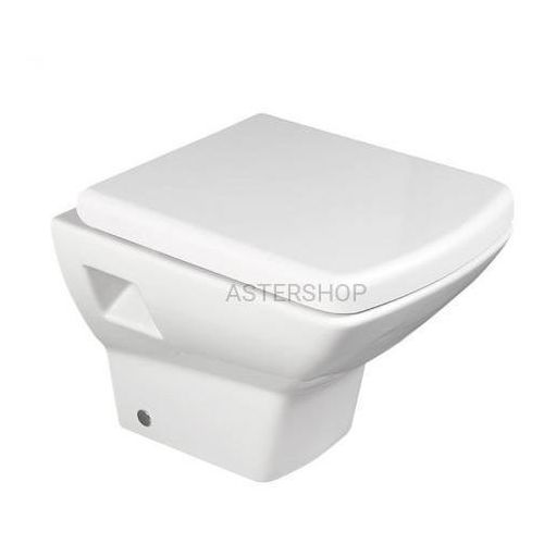 Sekura miska WC podwieszana 10SK02002 (8697687000069)