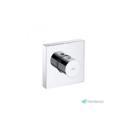 HANSGROHE AXOR STARCK SHOWER COLLECTION Termostat podtynkowy 12x12 DN20, element zewnętrzny 10755000
