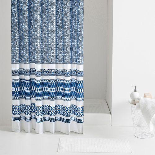 La redoute interieurs Zasłona prysznicowa azul