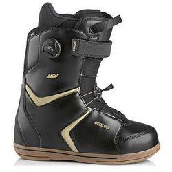 buty snowboardowe DEELUXE - Edge TFP All Mountain black (9110) rozmiar: 41