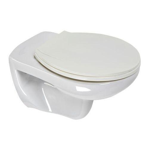 Miska WC wisząca z deską (5052931003310)
