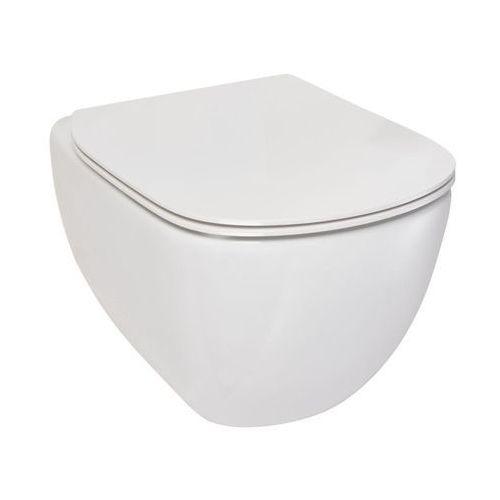 Miska WC wisząca Tesi T350301+T352701 IDEAL STANDARD