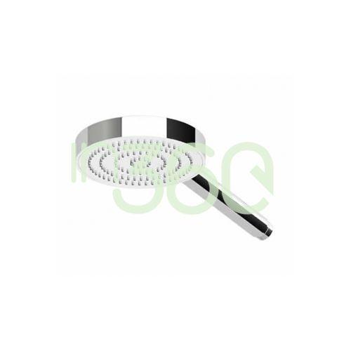 Zucchetti on słuchawka prysznicowa jednostrumieniowa z systemem zapobiegającym osadzaniu się kamienia, chrom z94179