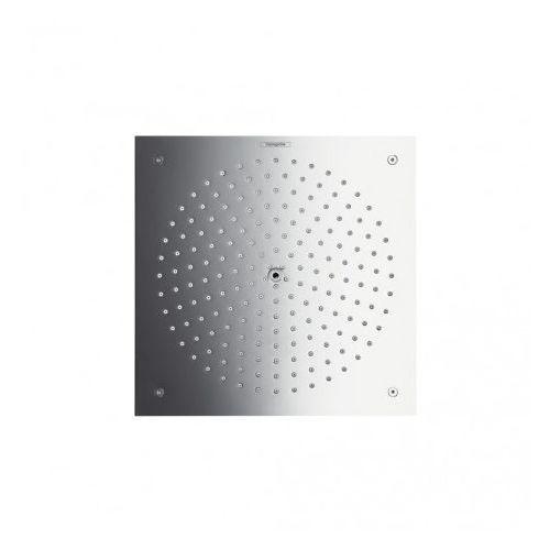 Raindance głowica prysznicowa 260 x 260 mm air 1jet chrom - 26472000 marki Hansgrohe