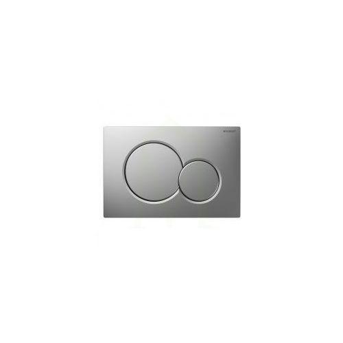 GEBERIT SIGMA 01 Przycisk, chrom mat 115.770.46.5, 115.770.46.5