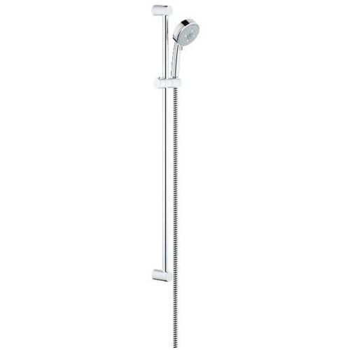 Grohe zestaw prysznicowy, 4 strumienie New Tempesta Cosmopolitan 100 27790001