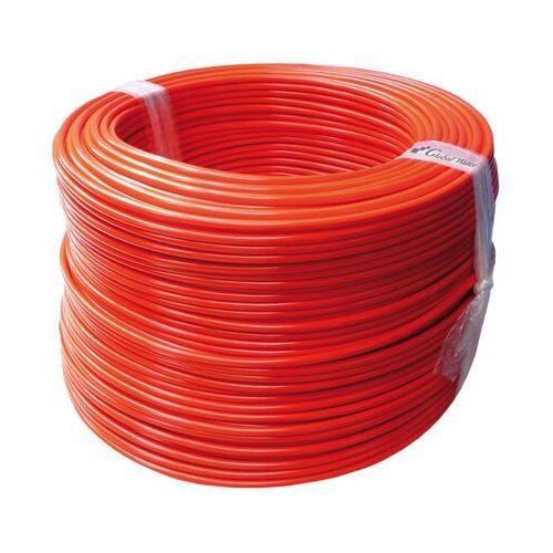"""Przewód 1/4"""" KTPE14R czerwony, GW-AK0153"""