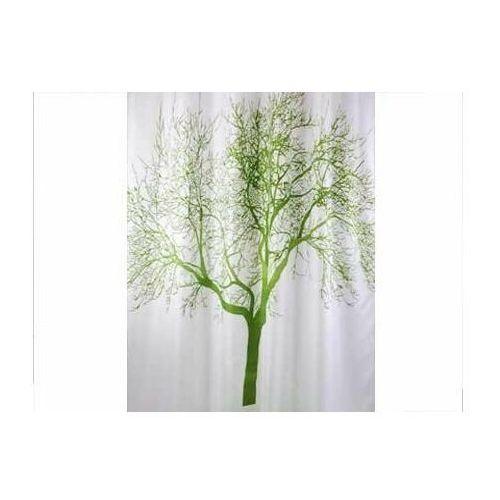 Bisk® Zasłona prysznicowa bisk tree 04439