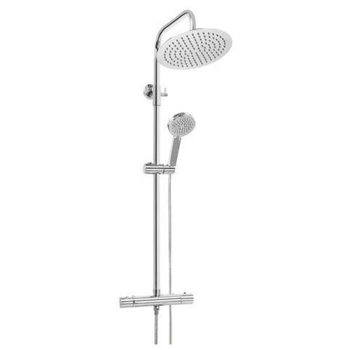 imola zestaw prysznicowy termostatyczny au-11-001-q marki Invena