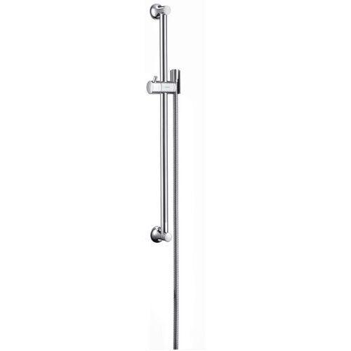 HANSGROHE Unica' Classic Drążek prysznicowy 0,65 m DN15, z wężem prysznicowym Sensoflex 1,60 m DN (4011097594590)