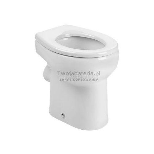 Roca Baby miska WC stojąca odpływ poziomy A344PB7000