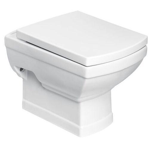 Kompakt wc podwieszany kerra kleopatra 16 marki Novoterm