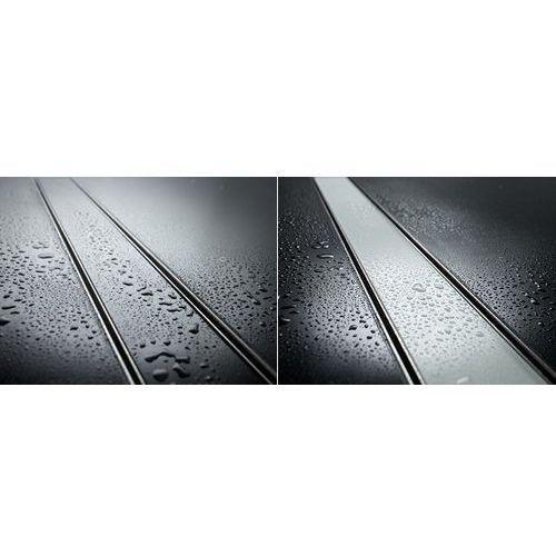 Odpływ liniowy Glass 110 cm Lorac