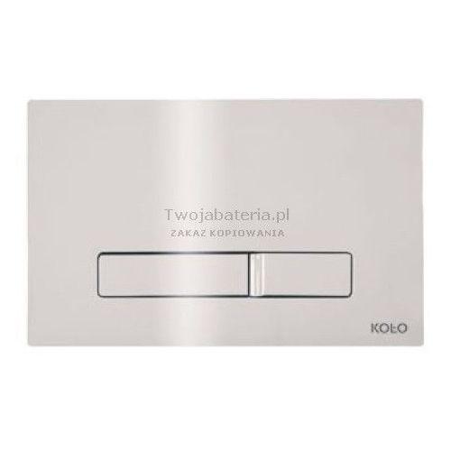 Koło Elegant przycisk spłukujący 94151-002