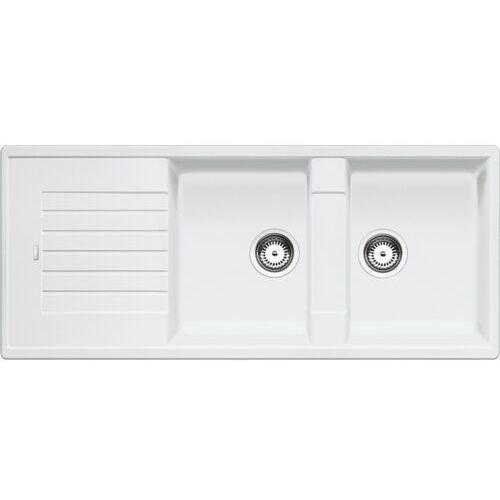 zia 8 s 515597 - biały \ manualny marki Blanco