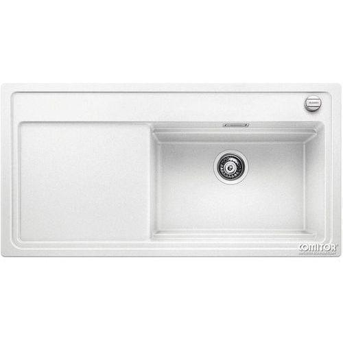 zenar xl 6 s steamer systemplus 521231 komora prawa (biały) marki Blanco