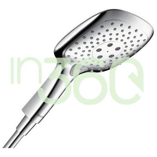 Hansgrohe Raindance Select E słuchawka prysznicowa 150 3jet DN15 chrom 26550000