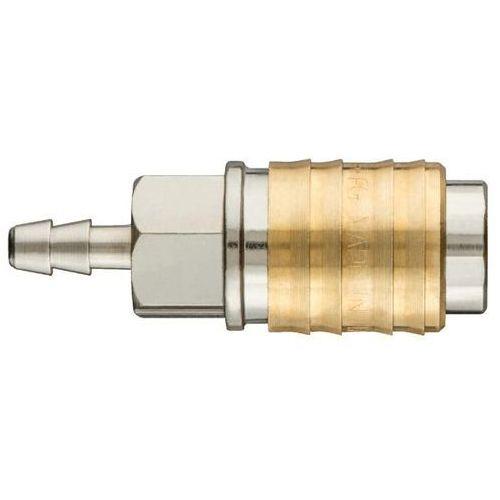 Szybkozłączka do kompresora z wyjściem na wąż 7mm marki Neo