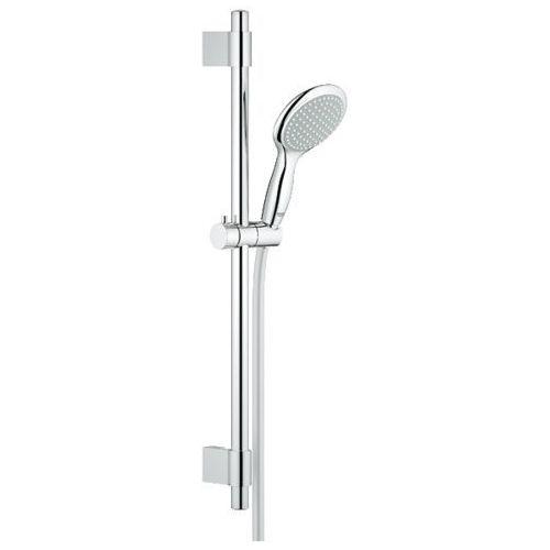 zestaw prysznicowy, 600mm, 2 strumienie power&soul 27757000 marki Grohe