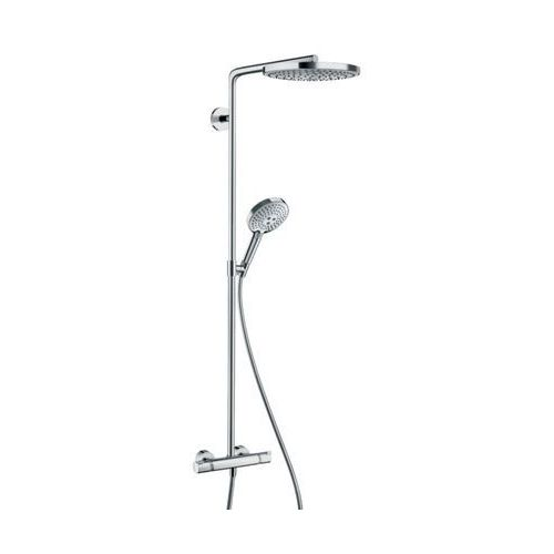 komplet prysznicowy raindance select s 240 2jet 27129000 marki Hansgrohe