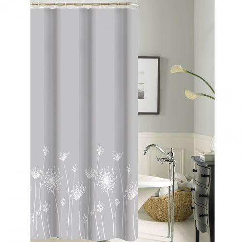 Zasłonka prysznicowa 180x180 cm wzór 6 GALICJA (5907767807741)