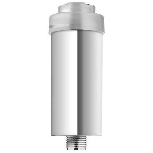 Filtr prysznicowy metalizowany marki Fitaqua