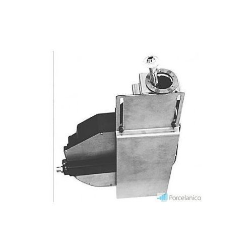 Hansa wr uniwersalny pojemnik na waz natryskowy z automatycznym zwijaczem, z szyna montazowa 5306030