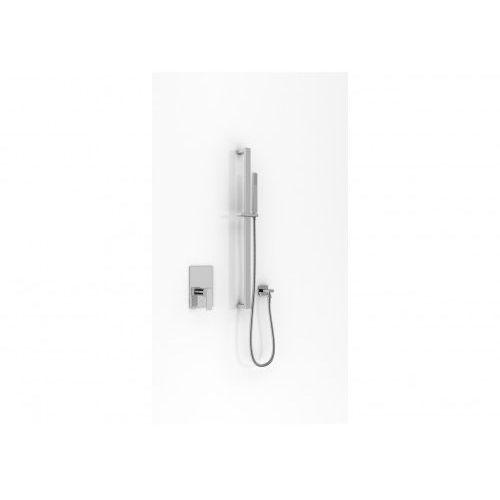 Kohlman zestaw prysznicowy podtynkowy qw220hsp2 excelent