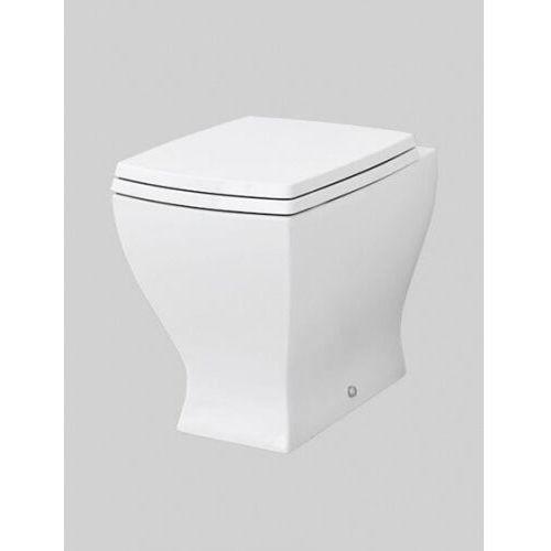 Art Ceram Jazz miska WC stojąca biała JZV00201;00, JZV00201;00