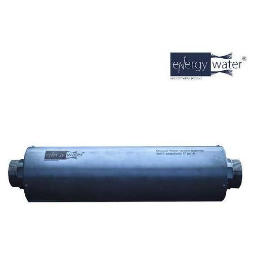 Uzdatniacz galwaniczny MWD INDUSTRY G 2'' Energy Water