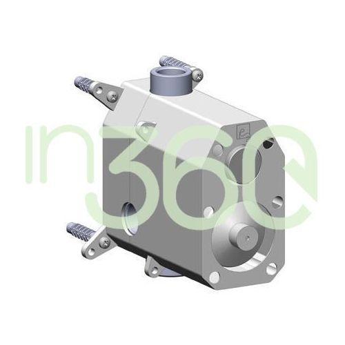 Steinberg element podtynkowy baterii termostat 3-drożny 0164120