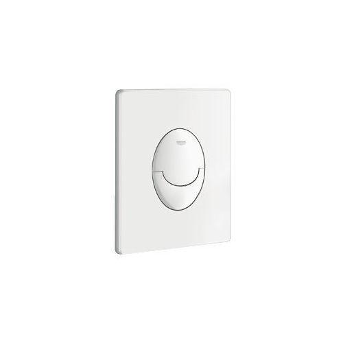 Grohe przycisk uruchamiający, biały Skate Air 38505SH0