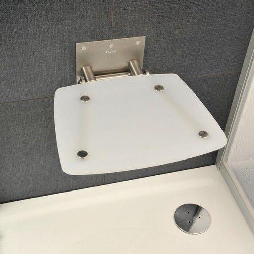 Ravak siedzisko prysznicowe Ovo B opal B8F0000016, B8F0000016