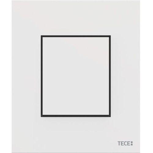 Tece przycisk spłukujący do pisuaru Tecenow z wkładką zaworową biały 9242400