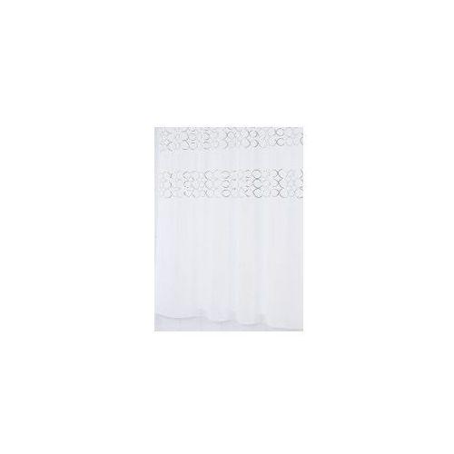 Paillete poliestrowa zasłona prysznicowa 180x200 cm 48327 marki Ridder