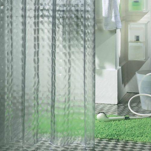 Sealskin Zasłona prysznicowa vinylowa prisma (8711131212591)