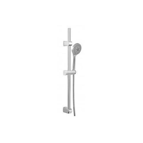 Deante Zestaw natryskowy 5-funkcyjny słuchawka 101 mm drążek wąż formic psb (5908212048672)