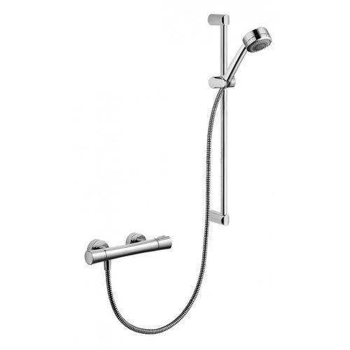 Kludi zestaw prysznicowy zenta 605760500