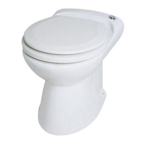 Miska WC z rozdrabniaczem Watergenie F