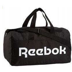 Reebok Torba active core small grip czarna fq5299