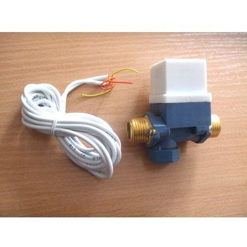 Pro eco solutions ltd. Zawór elektromagnetyczny 12v 1/2 cala (bezciśnieniowy) (5902734701176)